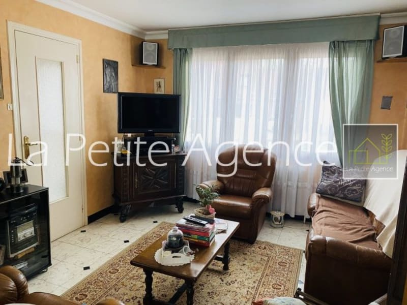 Vente maison / villa Gondecourt 271900€ - Photo 2