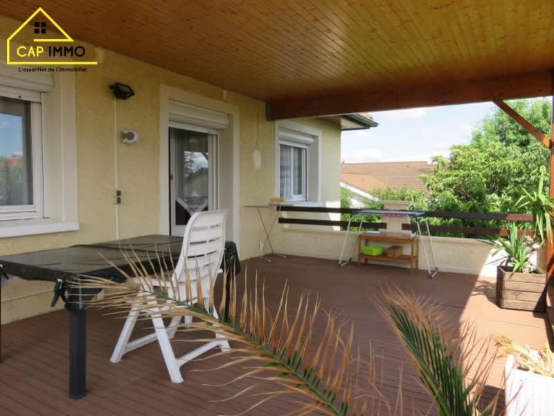 Vente maison / villa Decines charpieu 580000€ - Photo 3