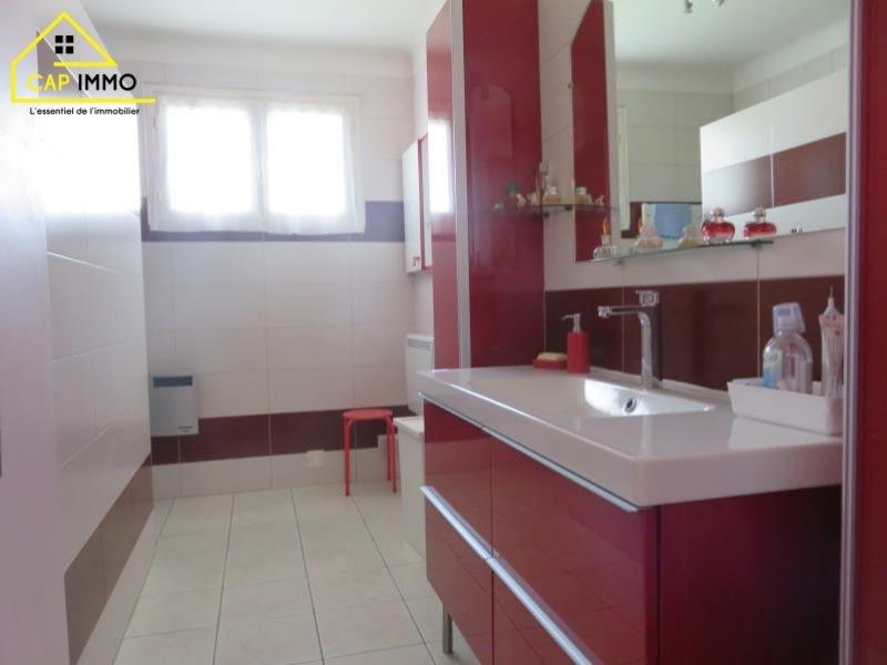 Vente maison / villa Decines charpieu 580000€ - Photo 4