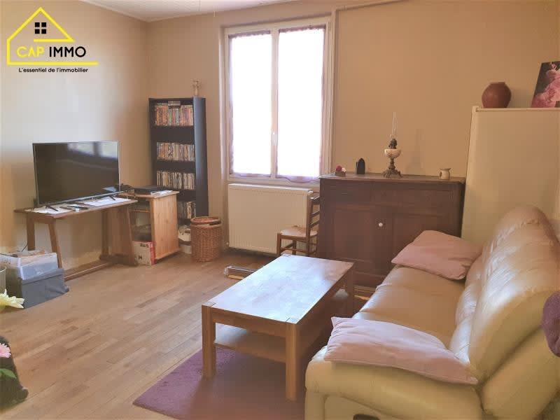 Vente maison / villa Dagneux 245000€ - Photo 1