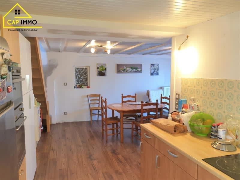 Vente maison / villa Dagneux 245000€ - Photo 3
