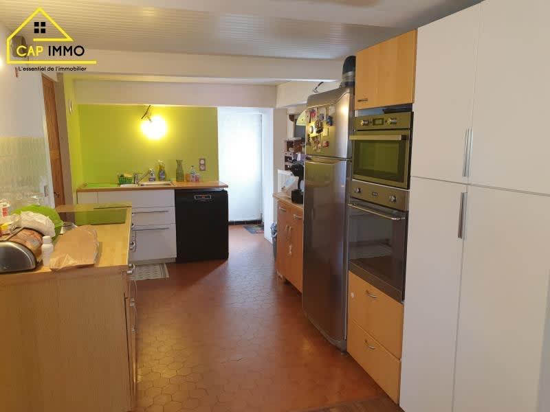 Vente maison / villa Dagneux 245000€ - Photo 4