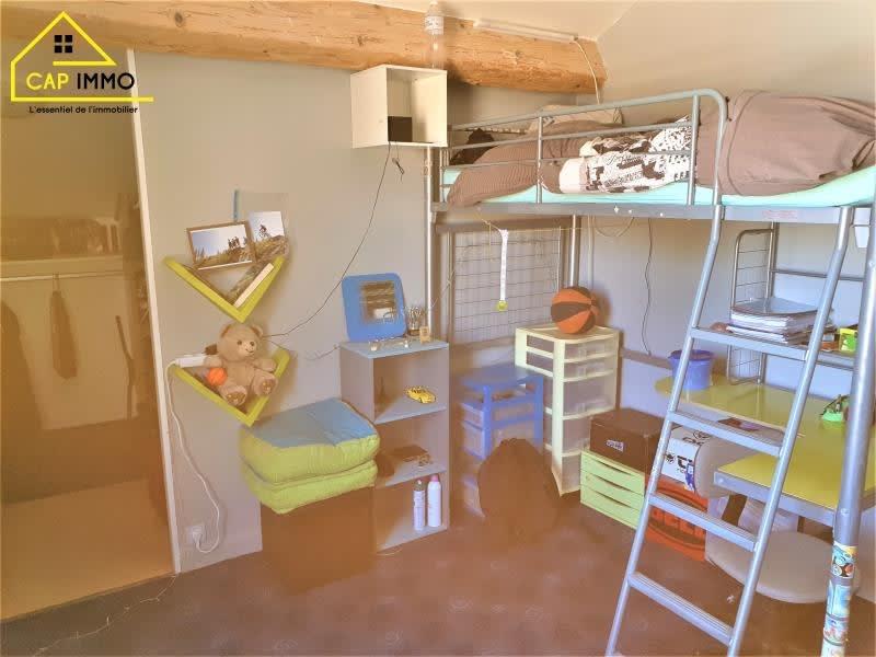 Vente maison / villa Dagneux 245000€ - Photo 7