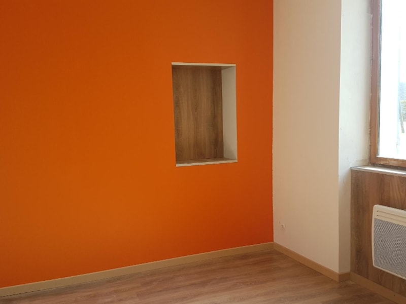 Rental apartment Challuy 500€ CC - Picture 3