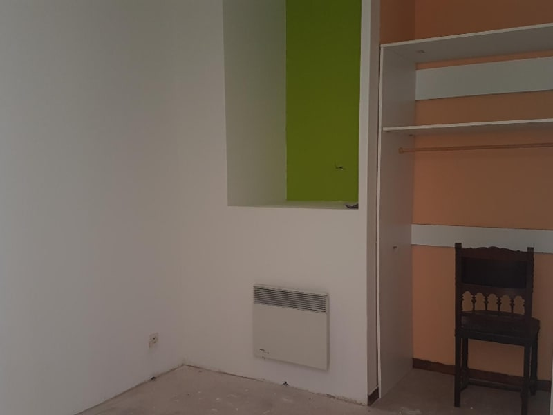 Rental apartment Challuy 500€ CC - Picture 4