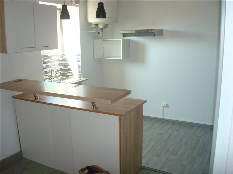 Rental apartment Imphy 420€ CC - Picture 6
