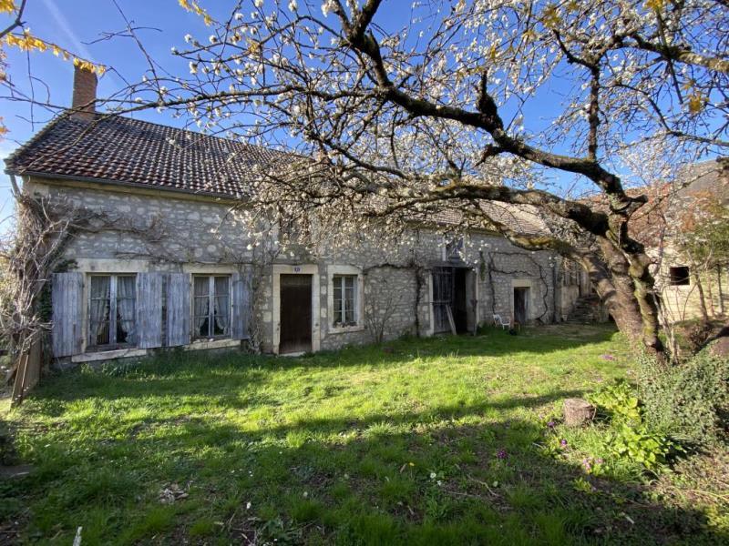 Sale house / villa La marche 60000€ - Picture 1
