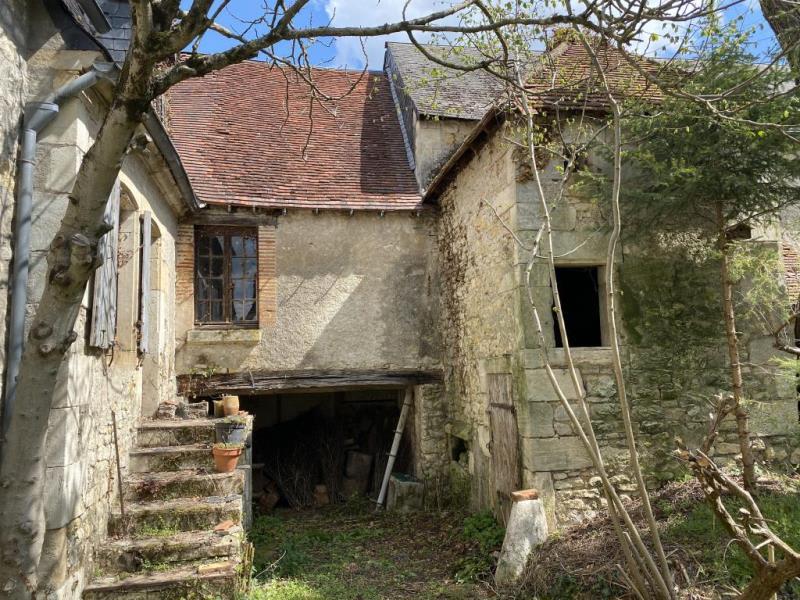 Sale house / villa La marche 60000€ - Picture 16