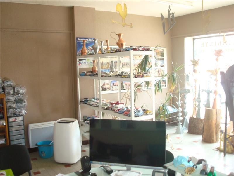 Sale empty room/storage Guerigny 52000€ - Picture 4