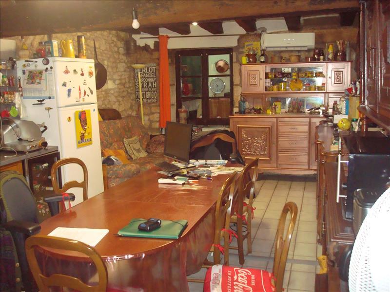 Sale house / villa La charite sur loire 128000€ - Picture 1