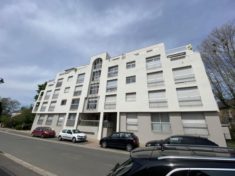 Sale apartment Pougues les eaux 128000€ - Picture 1