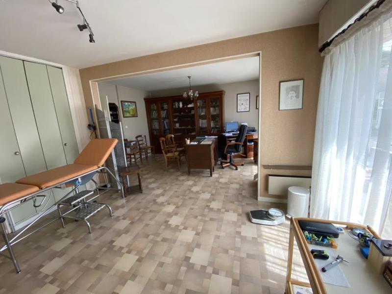 Sale apartment Pougues les eaux 128000€ - Picture 2