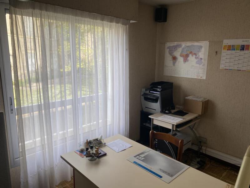 Sale apartment Pougues les eaux 128000€ - Picture 8