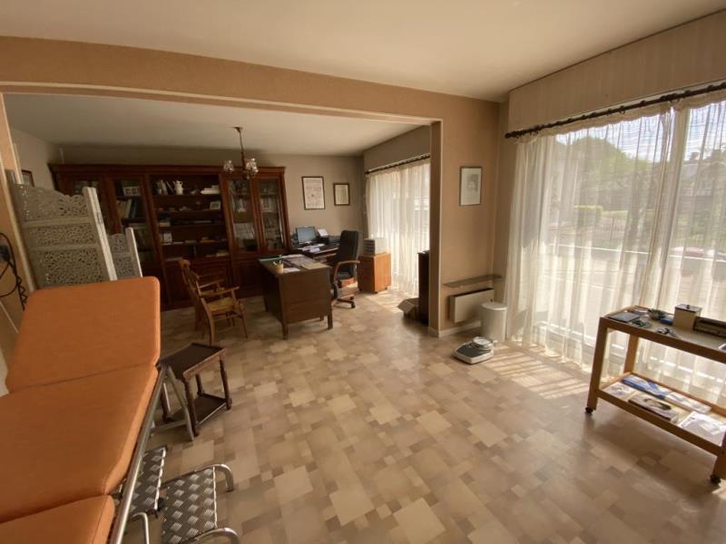 Sale apartment Pougues les eaux 128000€ - Picture 9