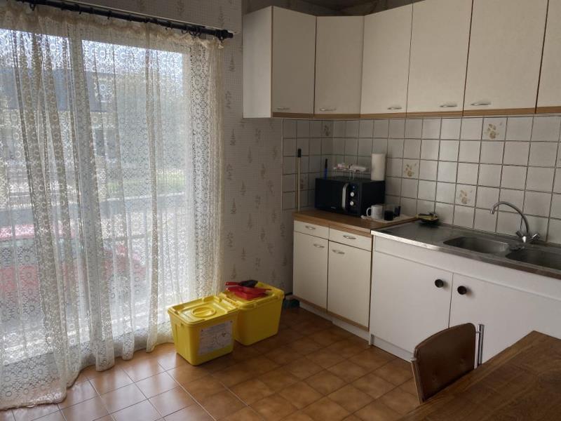 Sale apartment Pougues les eaux 128000€ - Picture 12