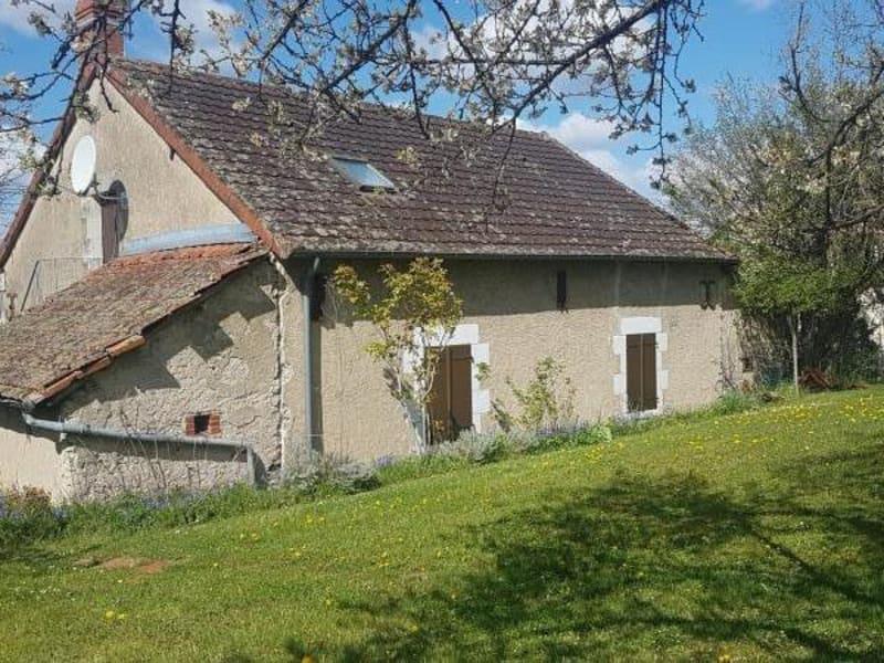 Sale house / villa Saincaize meauce 51000€ - Picture 1