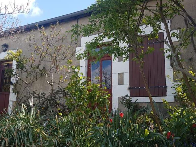 Sale house / villa Saincaize meauce 51000€ - Picture 4