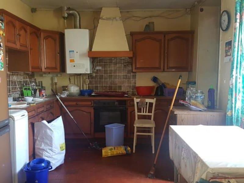 Sale house / villa Saincaize meauce 51000€ - Picture 7