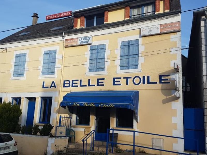 Sale building Guerigny 91000€ - Picture 1