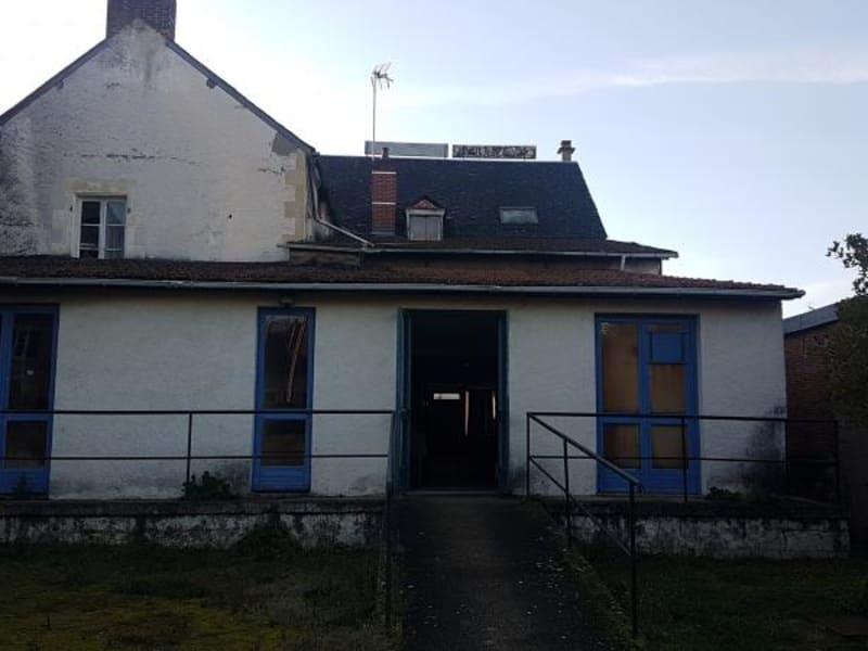 Sale building Guerigny 91000€ - Picture 3