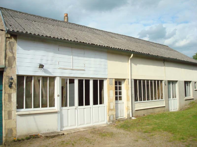 Sale house / villa Guerigny 165000€ - Picture 3