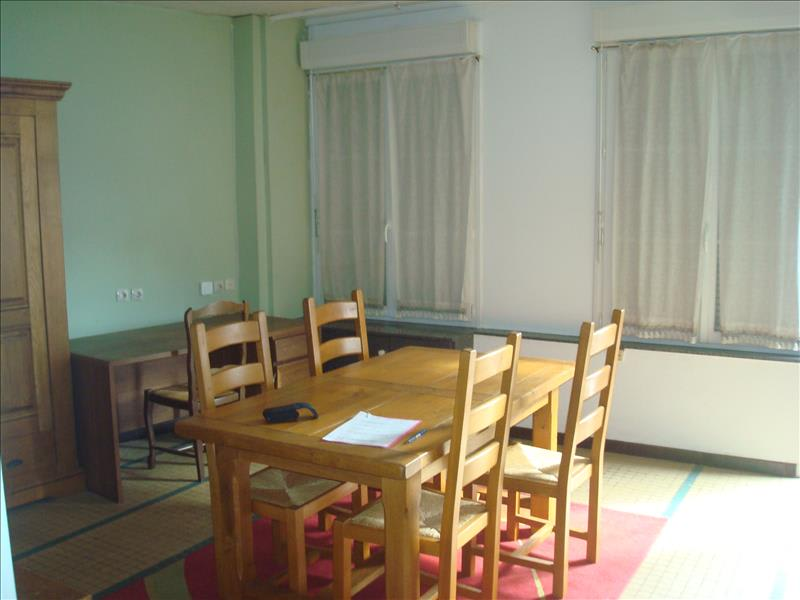 Sale apartment Nevers 40000€ - Picture 1