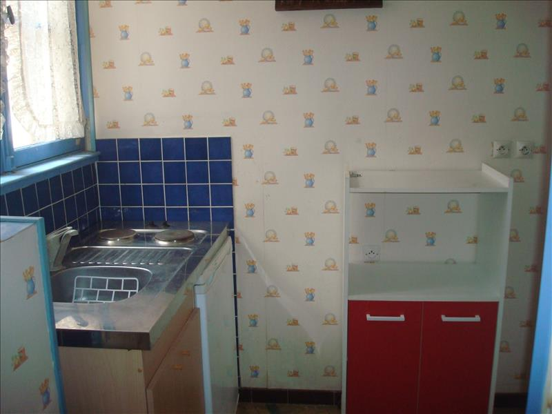Sale apartment Nevers 40000€ - Picture 2