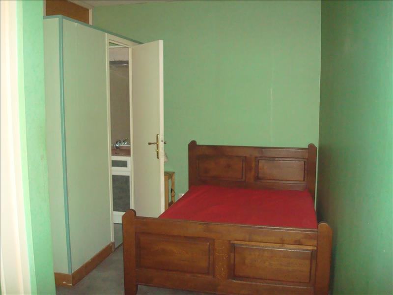 Sale apartment Nevers 40000€ - Picture 3