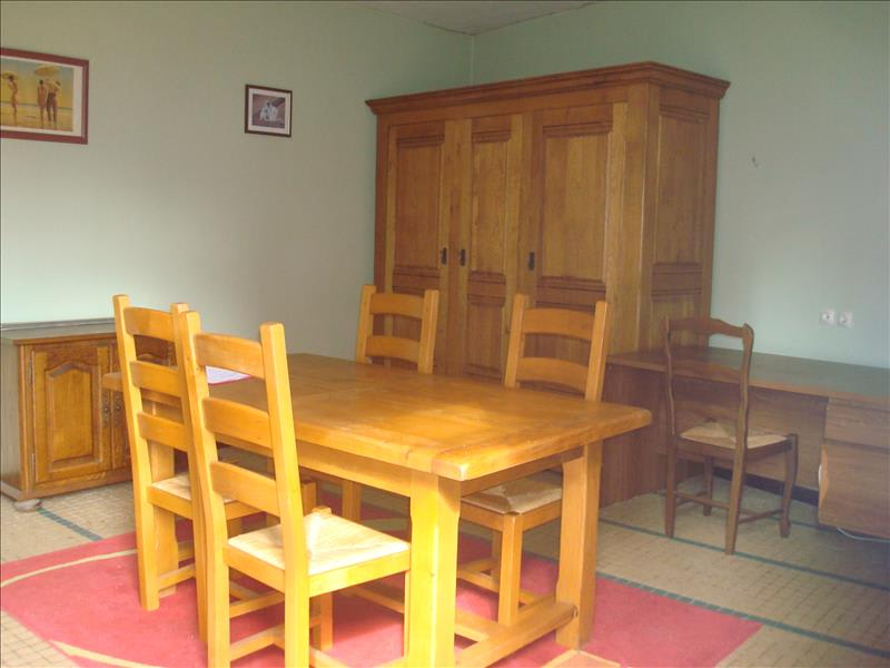 Sale apartment Nevers 40000€ - Picture 4