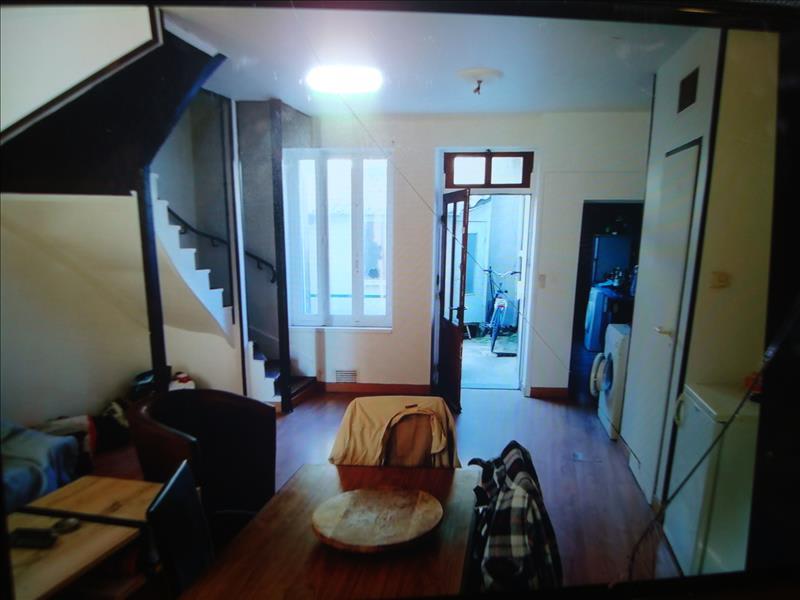 Sale house / villa Cosne sur loire 55000€ - Picture 1