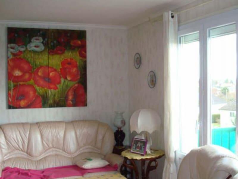 Sale apartment Varennes vauzelles 80000€ - Picture 1