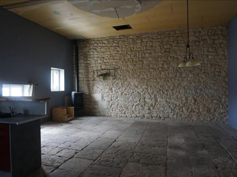 Sale house / villa Pouilly sur loire 60000€ - Picture 1