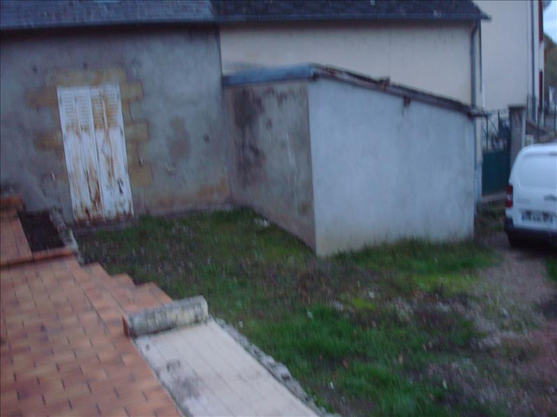 Sale house / villa Anlezy 20000€ - Picture 4