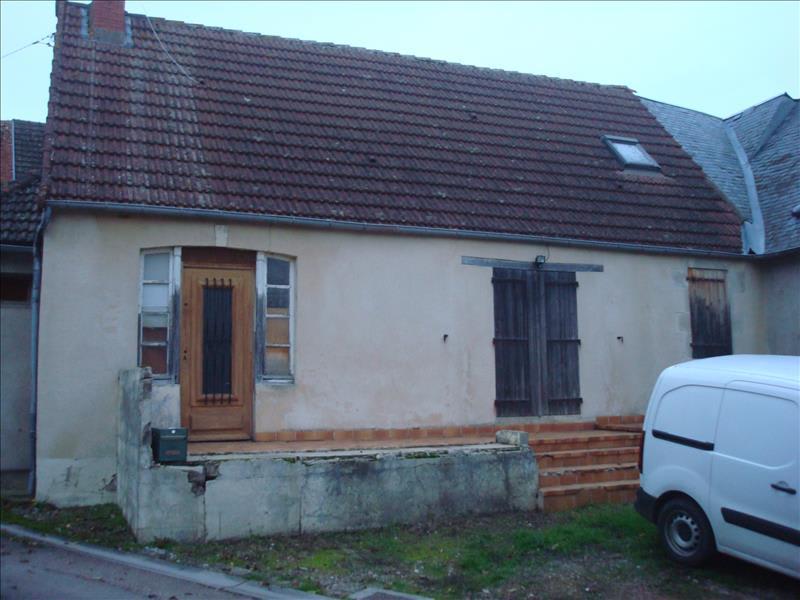 Sale house / villa Anlezy 20000€ - Picture 6
