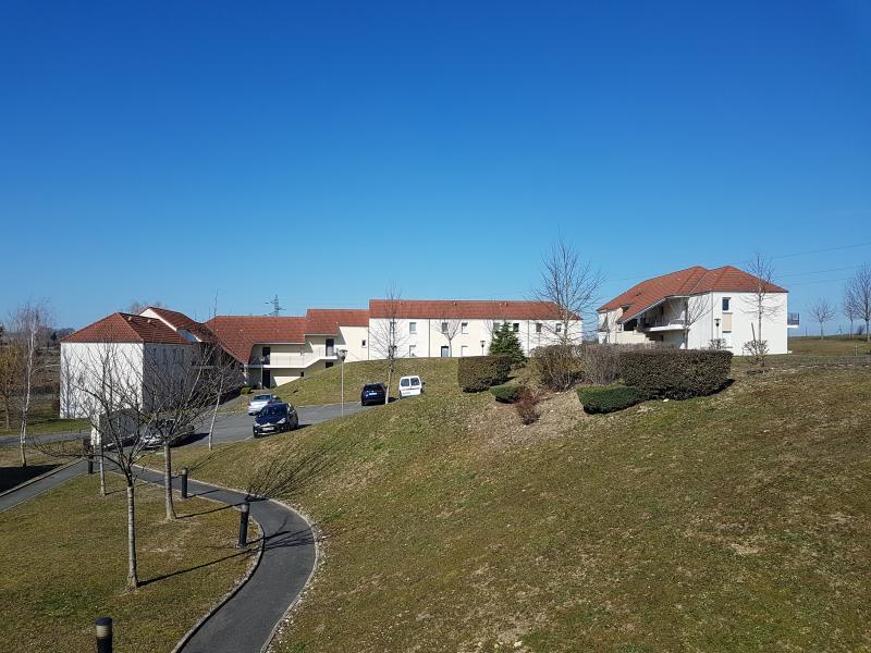Sale apartment Varennes vauzelles 72500€ - Picture 1