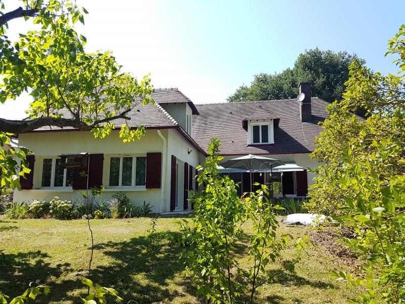 Sale house / villa Coulanges les nevers 333000€ - Picture 3