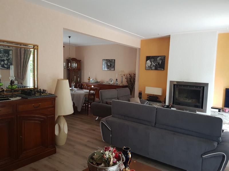 Sale house / villa Coulanges les nevers 333000€ - Picture 7
