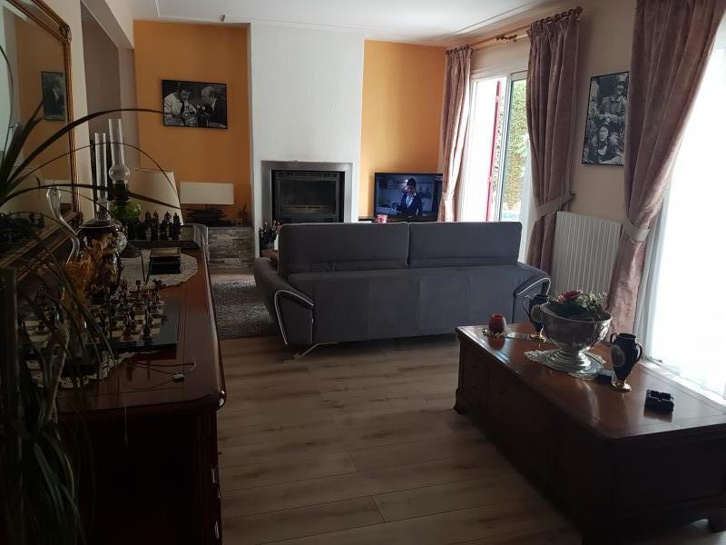 Sale house / villa Coulanges les nevers 333000€ - Picture 8