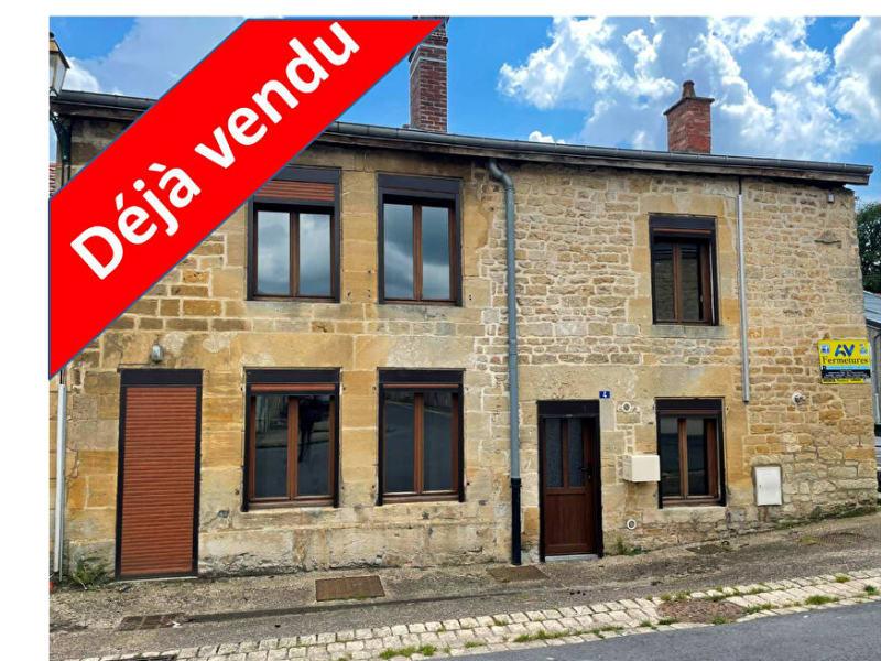Sale house / villa Raucourt et flaba 37000€ - Picture 1