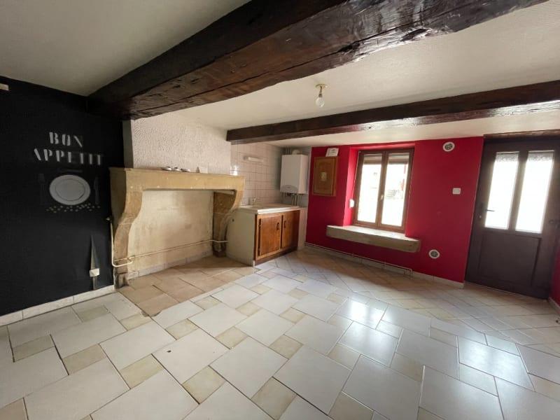 Sale house / villa Raucourt et flaba 37000€ - Picture 3