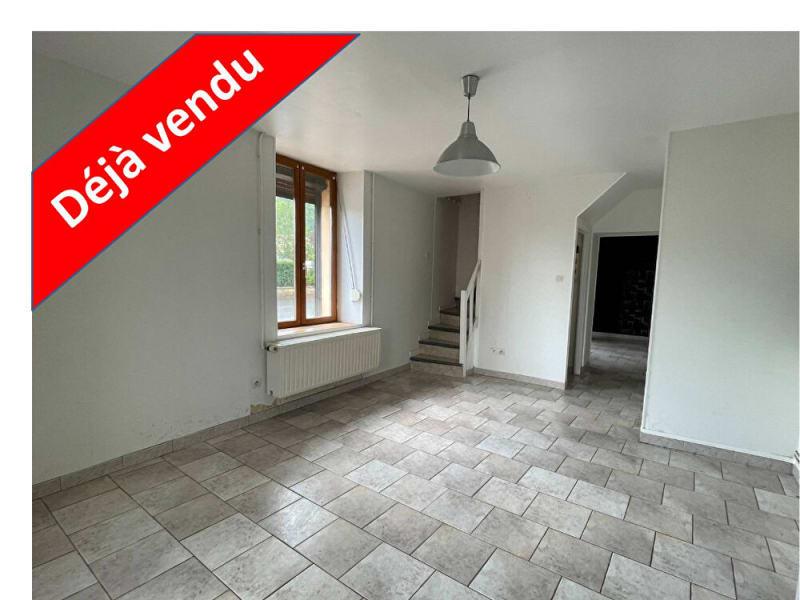 Vente maison / villa Pouru saint remy 73000€ - Photo 1