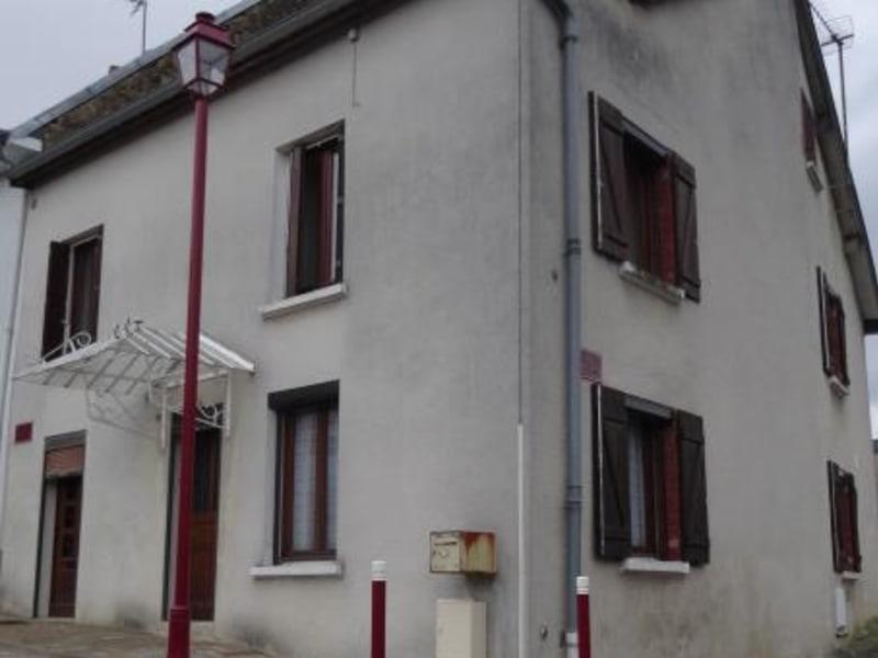 Vente maison / villa Givonne 74000€ - Photo 1