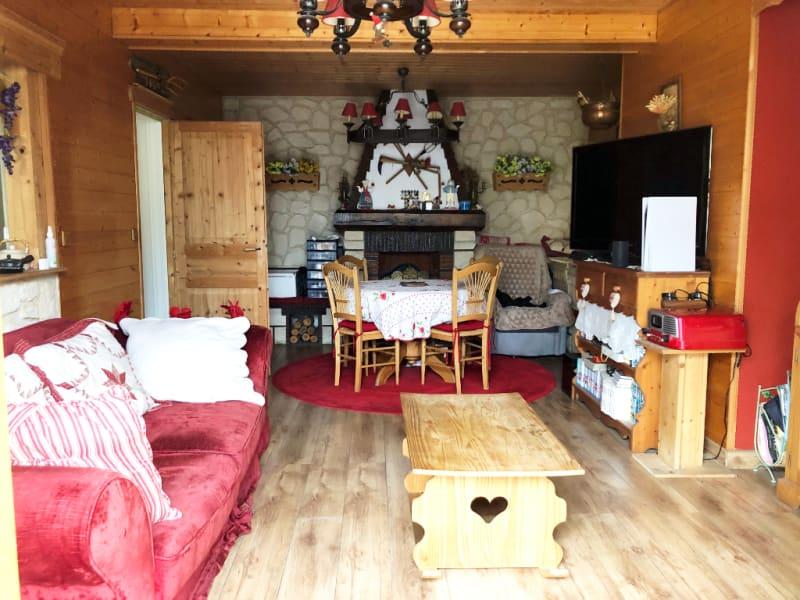 Sale house / villa Sevran 266000€ - Picture 2