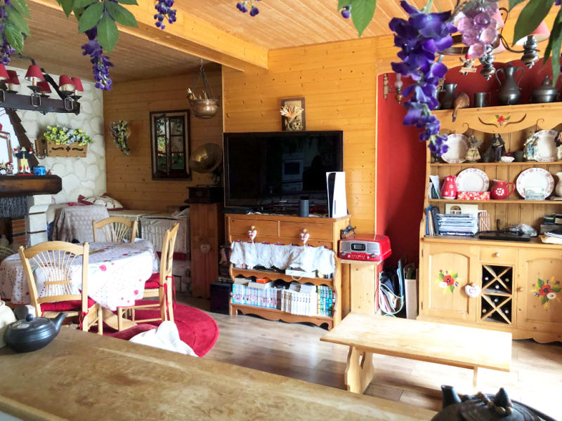 Sale house / villa Sevran 266000€ - Picture 4