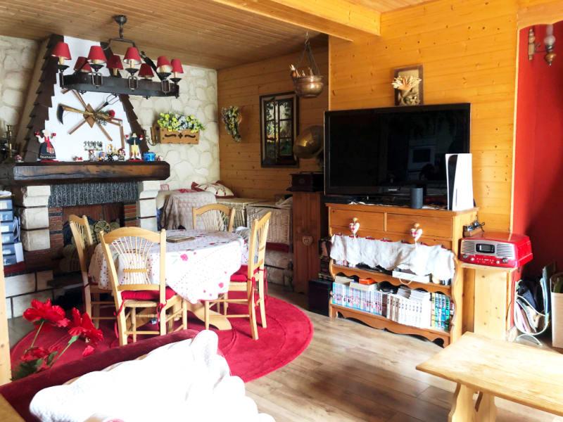 Sale house / villa Sevran 266000€ - Picture 5