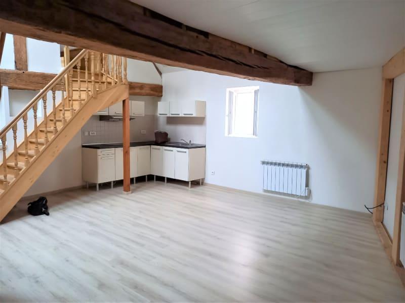Rental apartment Chanteloup les vignes 814,88€ CC - Picture 2