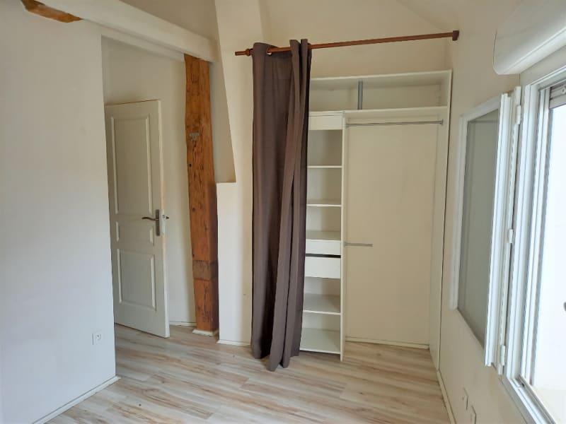 Rental apartment Chanteloup les vignes 814,88€ CC - Picture 4