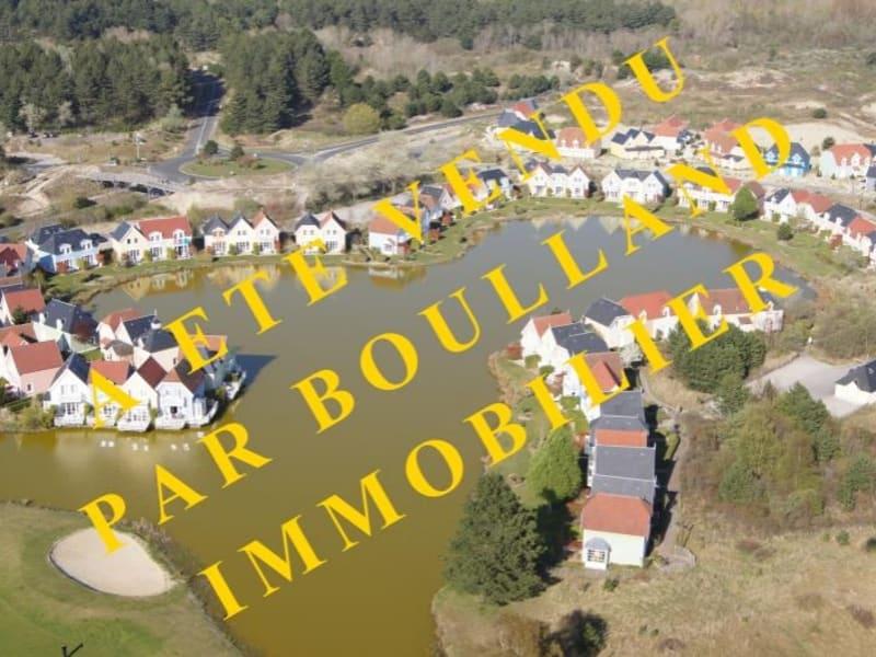 Sale house / villa Quend 168900€ - Picture 1