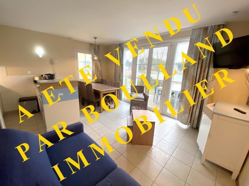 Sale house / villa Quend 168900€ - Picture 2