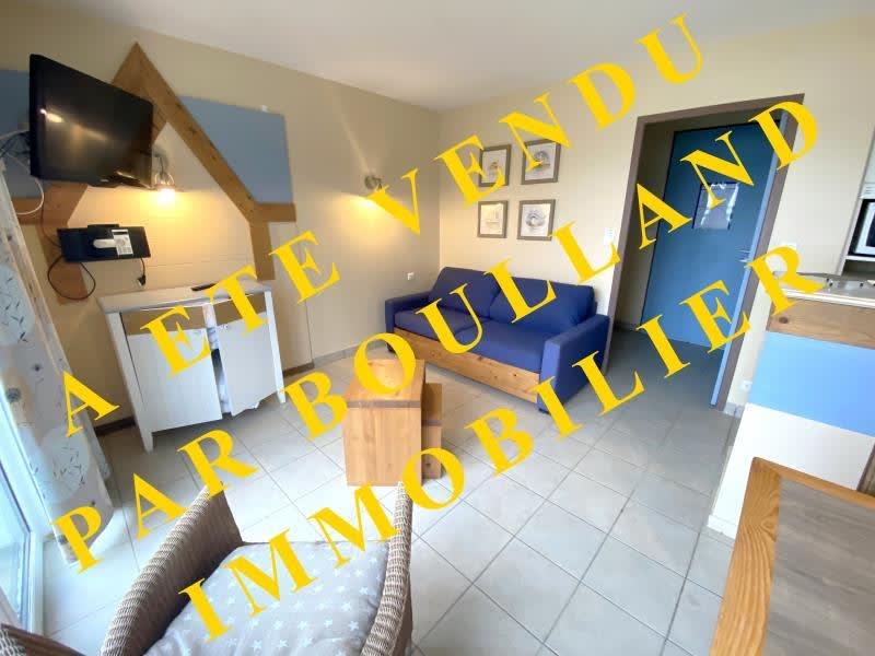 Sale house / villa Quend 168900€ - Picture 3